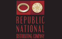 republic national distributing company logo