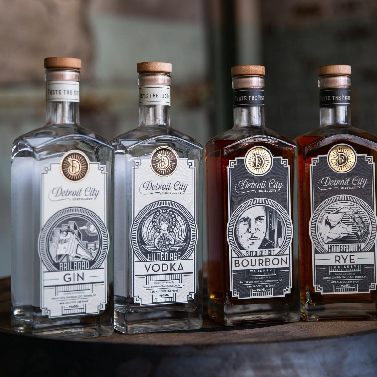 MEMBER SPOTLIGHT: Detroit City Distillery