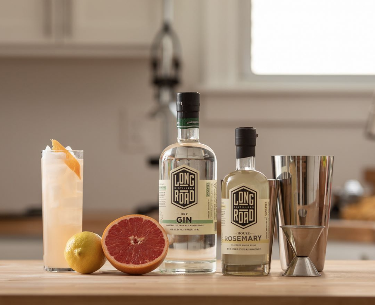 Member Spotlight: Long Road Distillers